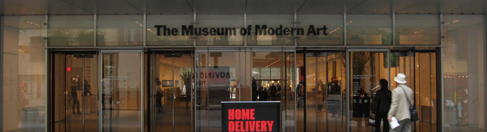 MoMa 53rd Street and 5th Avenue