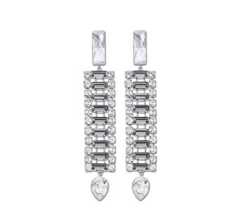 Talina Pierced Earrings