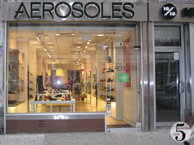 Aerosoles is your source for womens high quality, fashion-right shoes and boots at affordable prices. Find the styles you love online or in one of our retail stores.