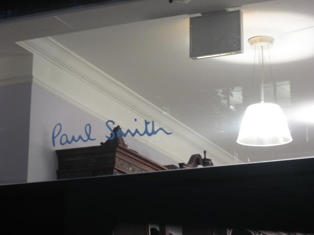 Paul Smith - 108 5th Ave