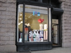 Clothing stores Dance clothing stores nyc