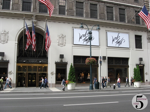  Lord & Taylor - 424 5th Ave 