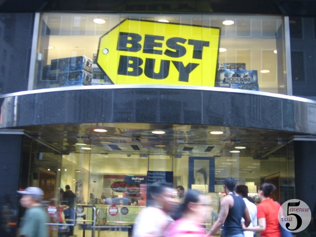 Get reviews, hours, directions, coupons and more for Best Buy at 5th Ave, New York, NY. Search for other Consumer Electronics in New York on bonjournal.tk Start /5(2).