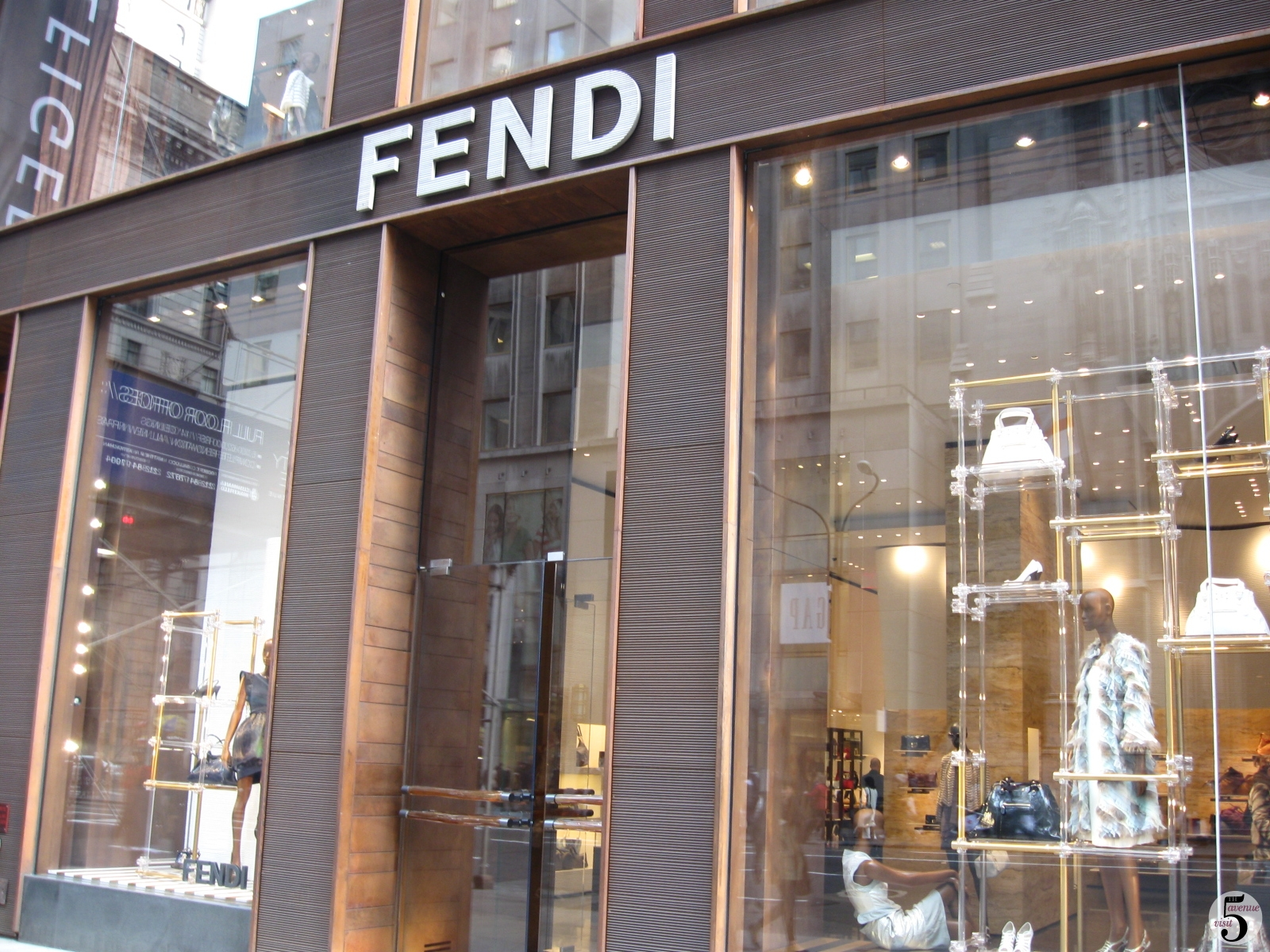 Fendi 677 5th Ave
