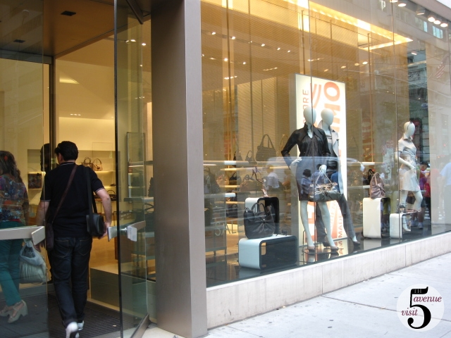 Salvatore Ferragamo - 663 5th Ave