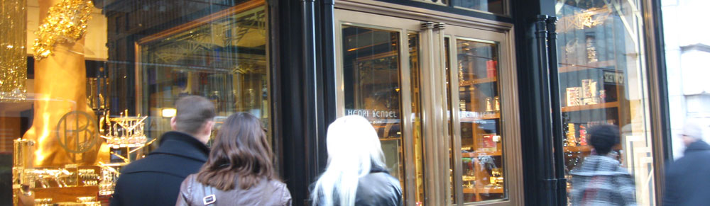 Henri Bendel 712 5th Ave