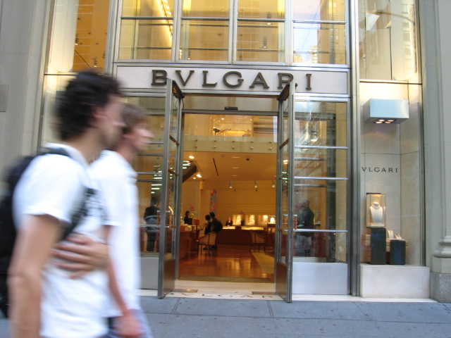 BULGARI 730 5th Ave 