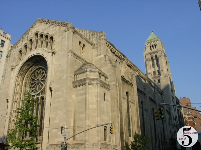 5th Avenue Synagogue