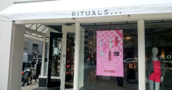 Rituals 172 5th Avenue