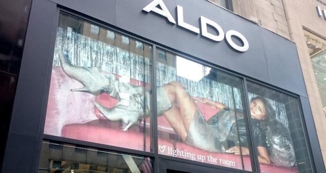 ALDO 603 5th Avenue