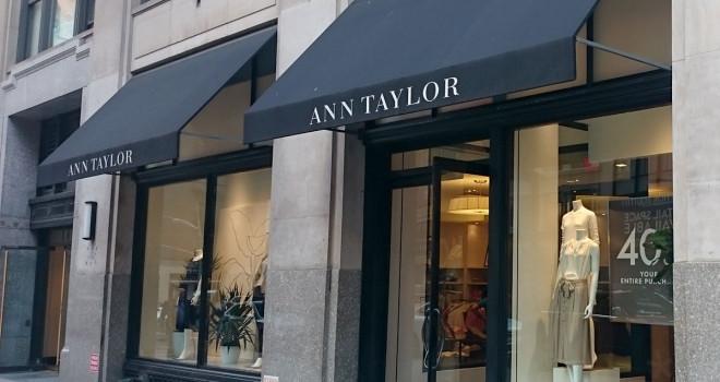 Ann Taylor 149 5th Avenue