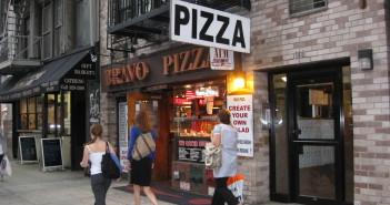 Bravo Pizza 146 5th Avenue