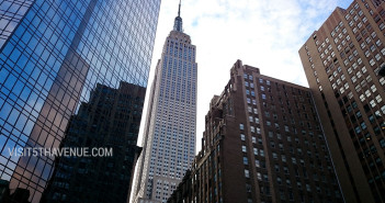Empire State Building 350 5th Avenue