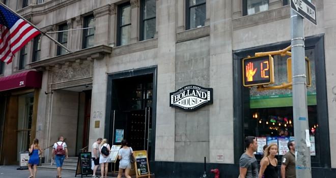 Holland House 276 5th Avenue
