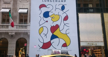 Longchamp 5th Avenue