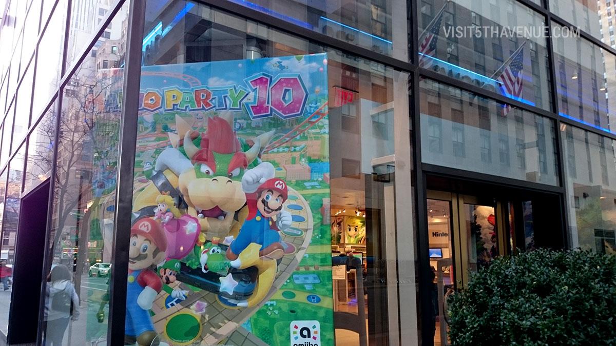 Nintendo World Store