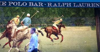 The Polo Bar by Ralph Lauren