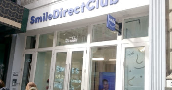 Smile Direct Club 242 5th Avenue
