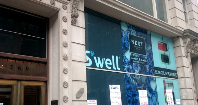 S'well - 260 Sample Sales