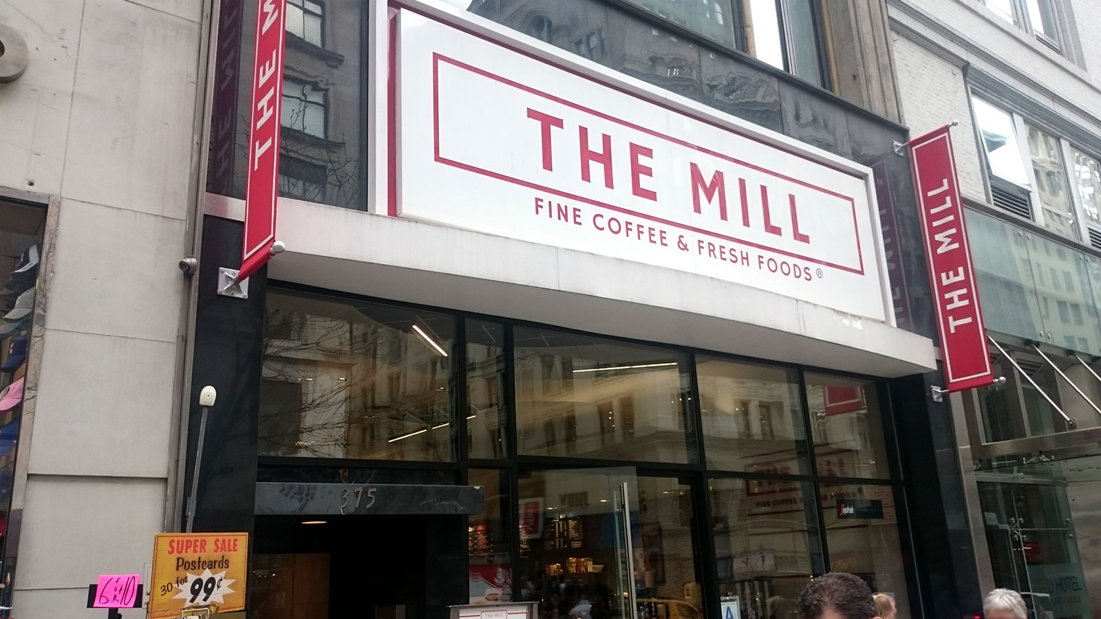 The Mill 375 5th Ave