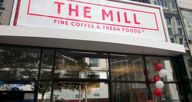 The Mill 375 5th Avenue