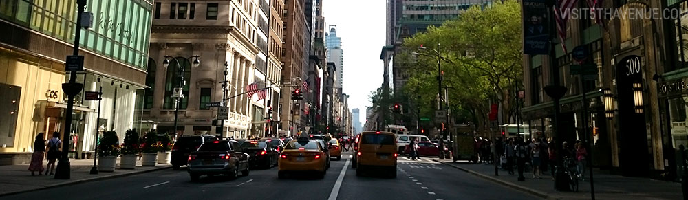Midtown 5th Avenue