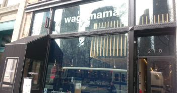 Wagamama 210 5th Avenue