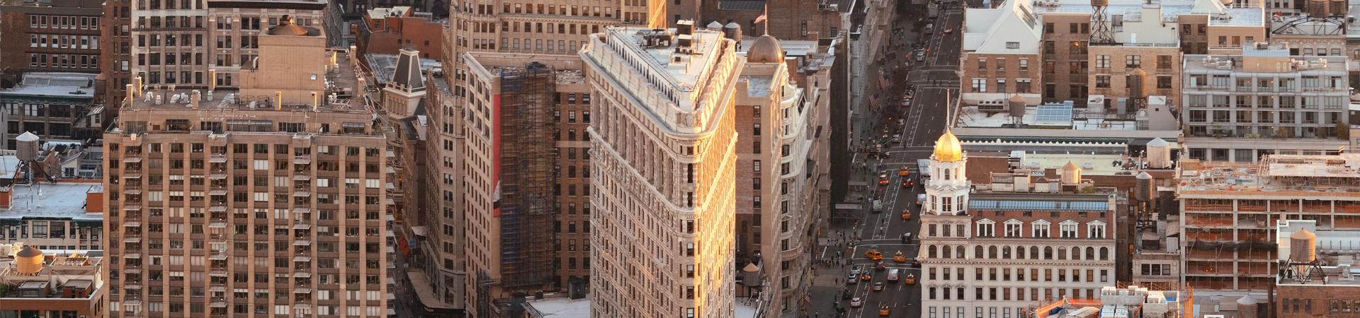 Flatiron Building 5th Avenue