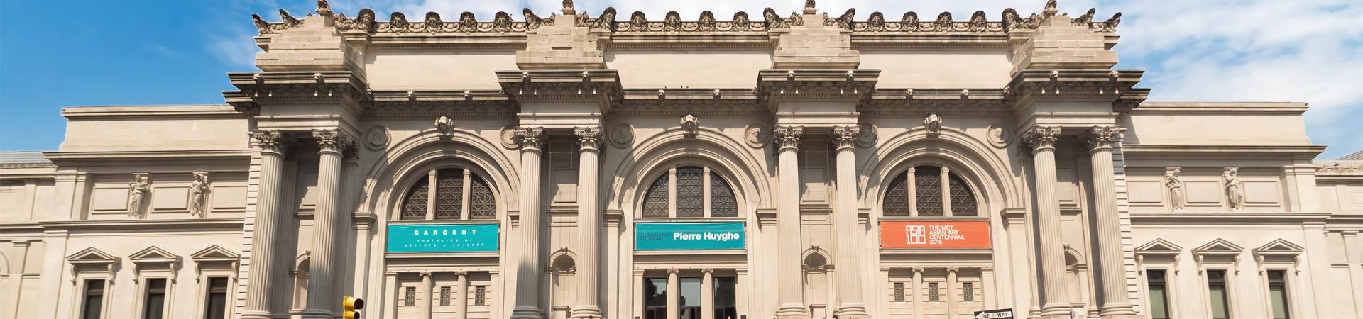 Metropolitan Museum of Art 5th avenue