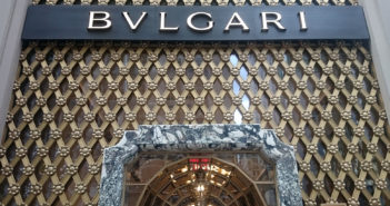 Bulgari 730 5th Avenue