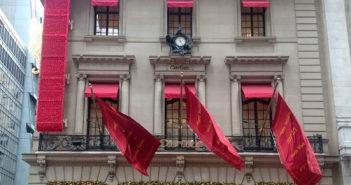 Cartier 653 5th Avenue