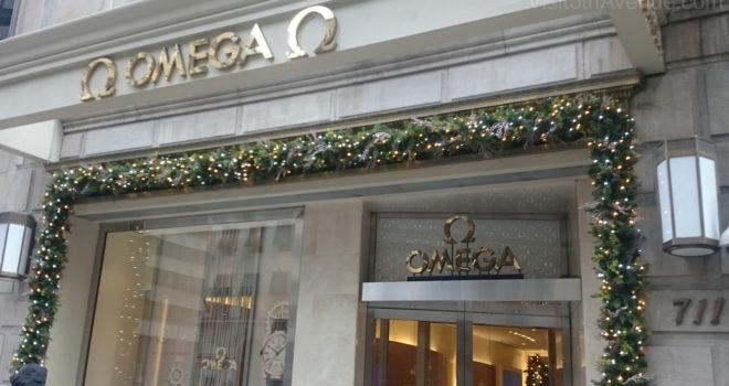 Omega 711 5th Avenue