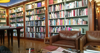 Albertine bookstore