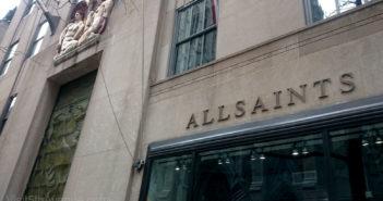 All Saints 636 5th Avenue