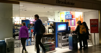Brookstone Rockefeller Plaza Concourse 620 5th Avenue
