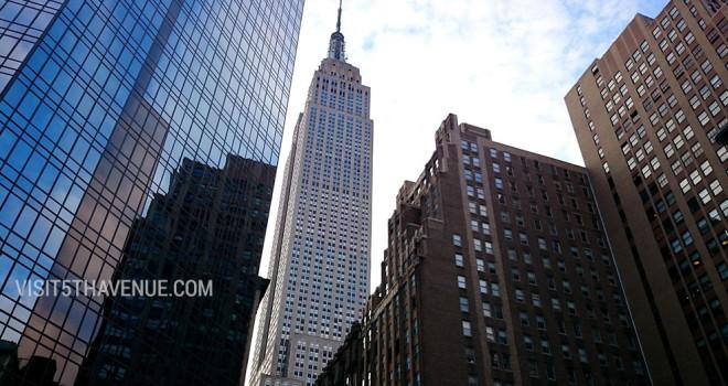 Empire State Building 350 5th Avenue