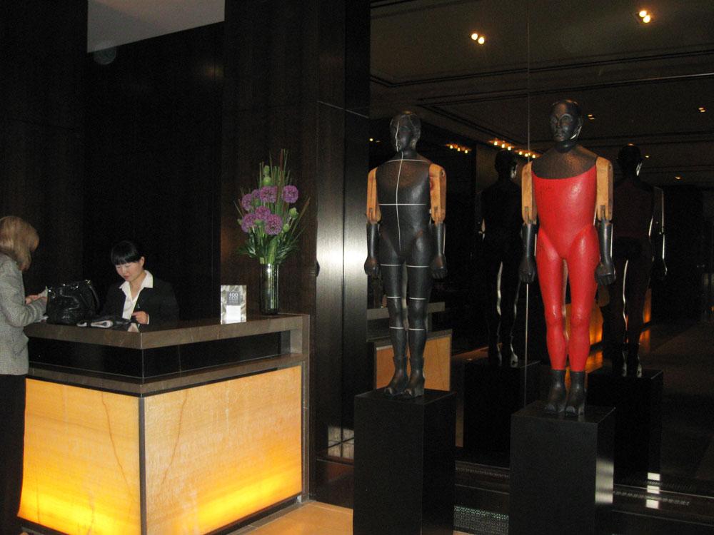 Langham Place Hotel*****