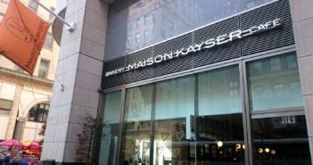 Maison Kayser 400 5th Avenue
