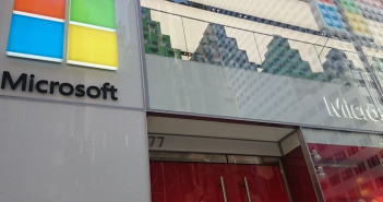 Microsoft 677 5th Avenue