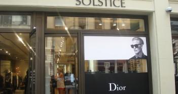 Solstice 168 Fifth Avenue
