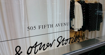 & Other Stories 505 5th Avenue